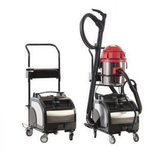 מכונה לניקוי בקיטור מדגם Easy Steam Vacuum